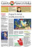 Gazeta Piaseczyńska 2/2012