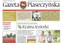 Gazeta Piaseczyńska 6/2013
