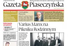 Gazeta Piaseczyńska 5/2013
