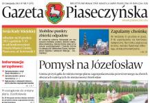 Gazeta Piaseczyńska 9/2013
