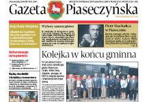 Gazeta Piaseczyńska 8/2014