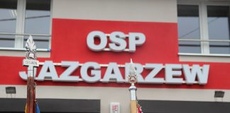 OSP Jazgarzew