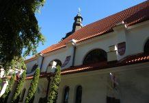 Kościół Jazgarzew
