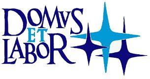 Logo Fundacji Pomocy Berobotnym i Bedomnym Domus et Labor