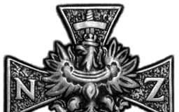 Logo Związku Narodowych Sił Zbrojnych