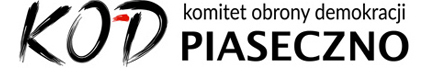 Logo lokalnego Komitetu Obrony Demokracji