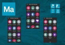 Aplikacja Mobile Alert dostępna jest bezpłatnie na urządzenia mobilne typu smartphone / tablet, wykorzystujące systemy operacyjne Android, iOS oraz Windows