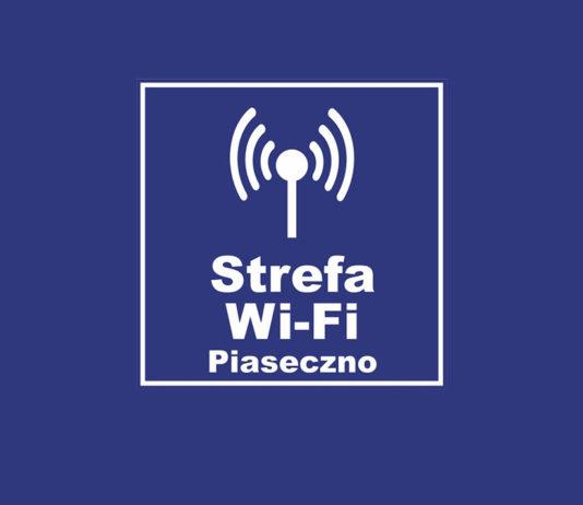 Strefa Wi-Fi Piaseczno
