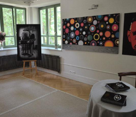 Kolonia artystyczna to miejsce, gdzie życie staje się kształtem sztuki