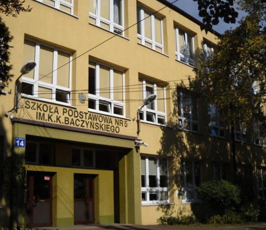 Szkoła Podstawowa Nr 5 w Piasecznie