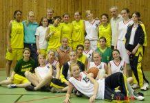 Rewanżowy mecz w Upplands Vasby