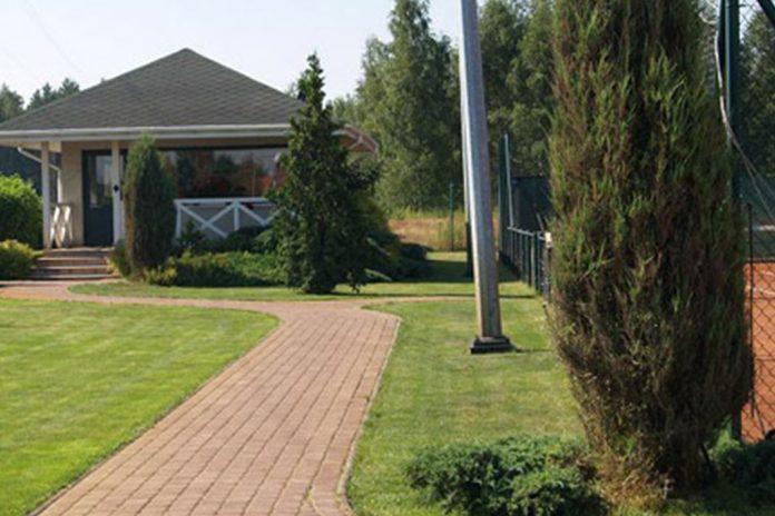 Klub Tenisowy w Bobrowcu
