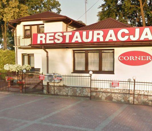 "Restauracja ""Corner"""