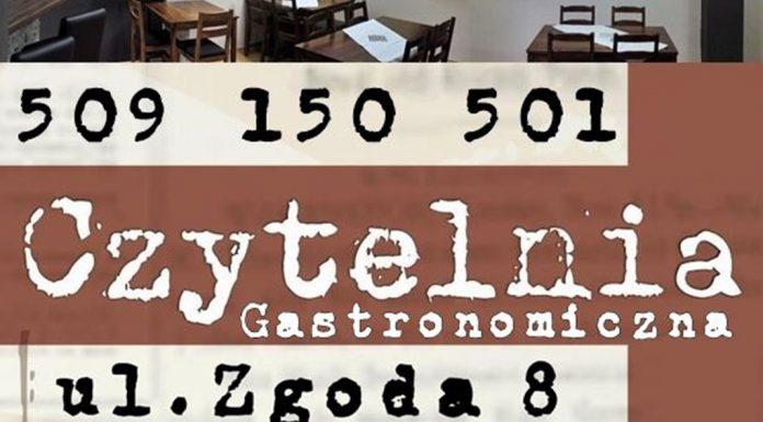 Czytelnia Gastronomiczna
