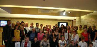Wizyta partnerów z Estonii