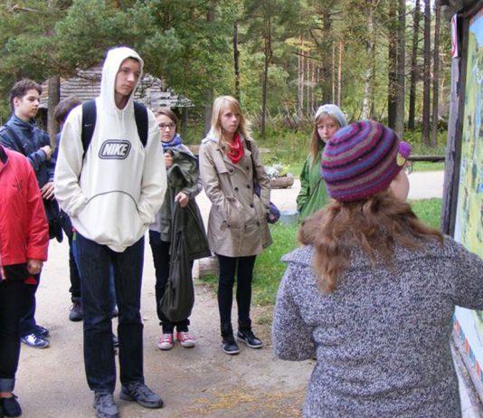 Młodzież w Estonii