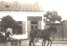 Galeria archiwalnych zdjęć Piaseczna