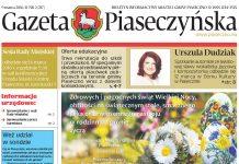 Gazeta piaseczyńska 2/2016
