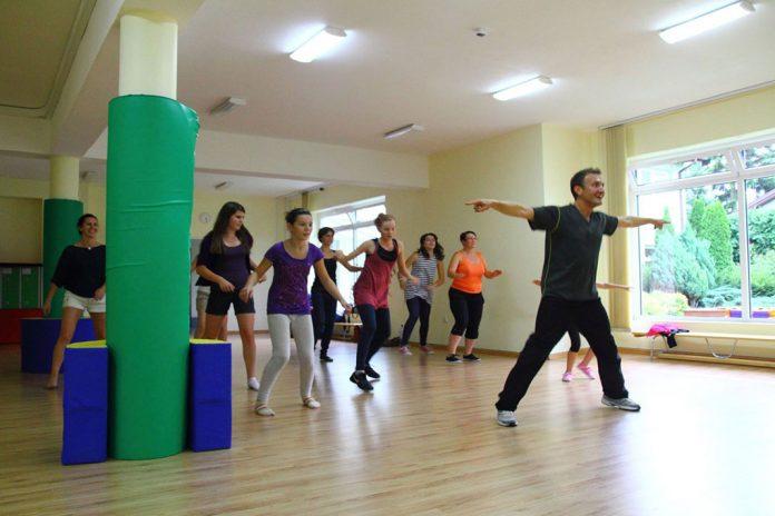 Akademia Tańca I am Dance