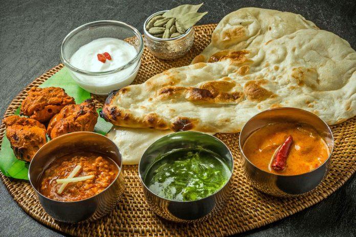Restauracja Curry King Kuchnia Indyjska Oficjalna Strona Miasta