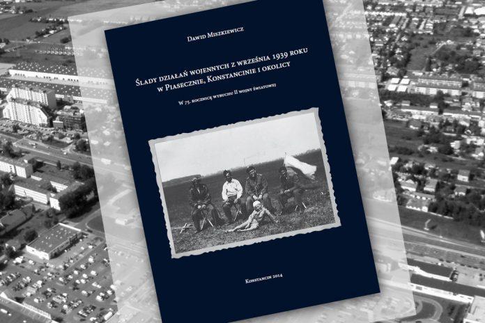 Ślady działań wojennych z września 1939 roku w Piasecznie, Konstancinie i okolicy