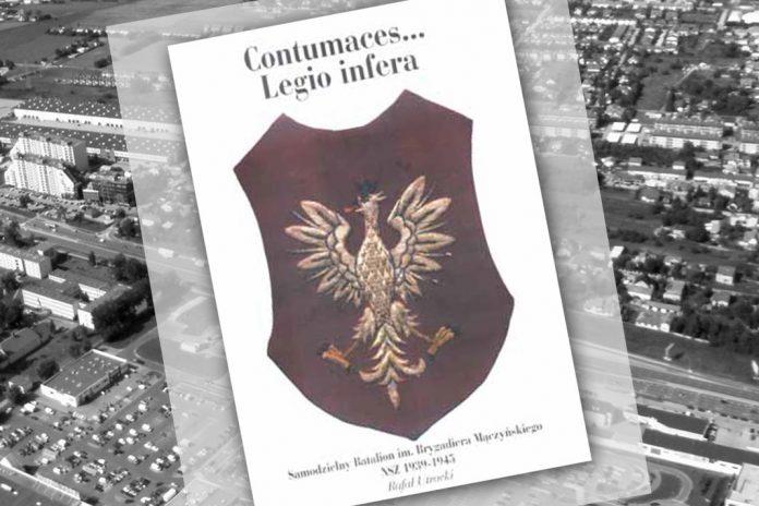 Contumaces... Legio infera, Samodzielny Batalion im. Brygadiera Mączyńskiego Narodowych Sił Zbrojnych, Jeziorna Królewska - Piaseczno i okolice 1939-1945