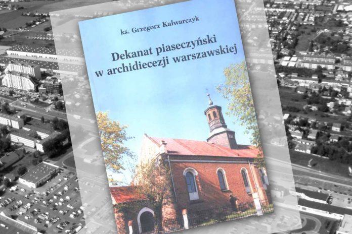 Dekanat piaseczyński w archidiecezji warszawskiej