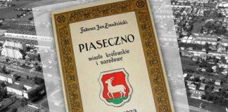 Piaseczno miasto królewskie i narodowe