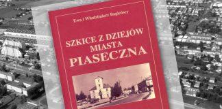 Szkice z dziejów miasta Piaseczna