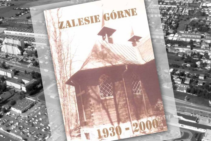 Zalesie Górne 1930-2000 - wspomnienia, fotografie, dokumenty