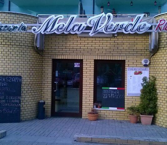 Restauracja Mela Verde