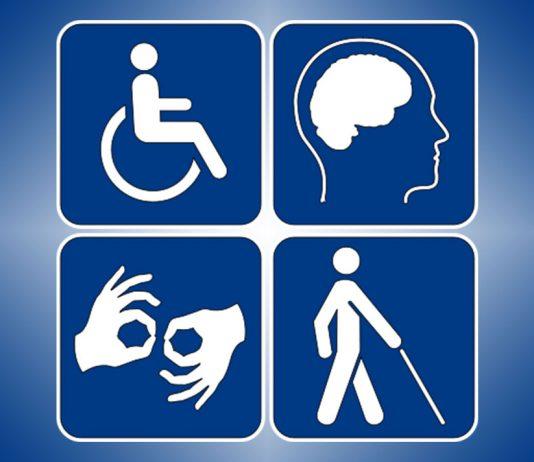 Informacje dla osób niepełnosprawnych