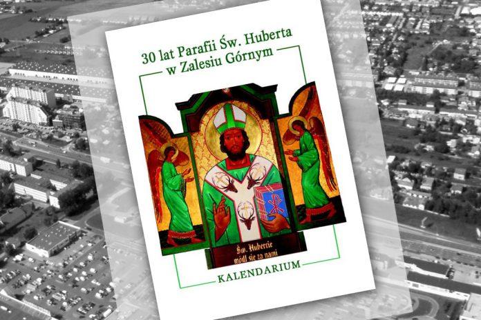 30 lat Parafii św. Huberta w Zalesiu Górnym