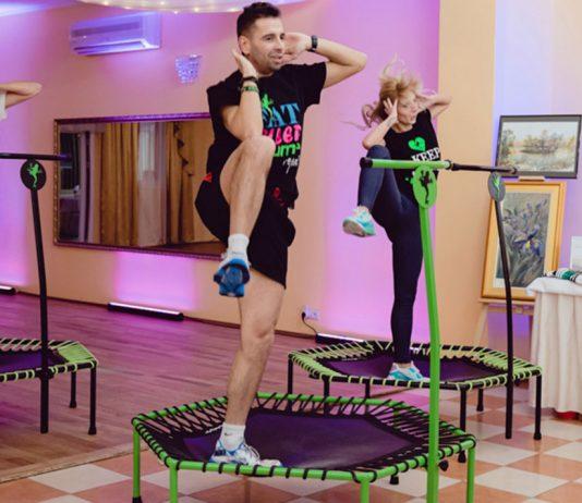 Gemini Dance & Fit
