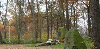 Pomnik leśników