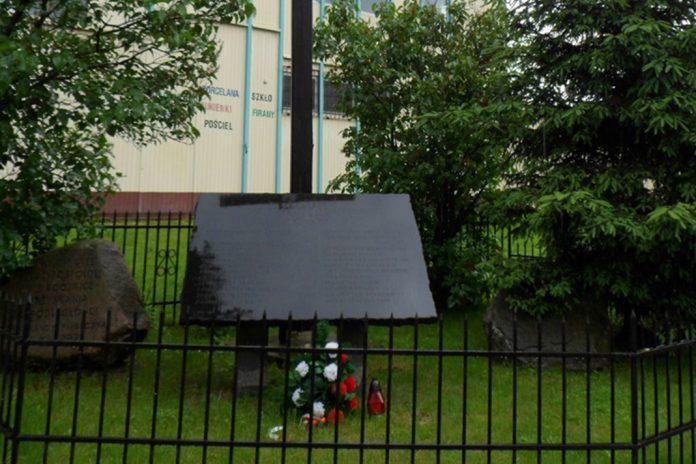 Pomnik upamiętniający odzyskanie niepodległości