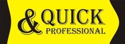 Punkt handlowo-usługowy Quick and Professional
