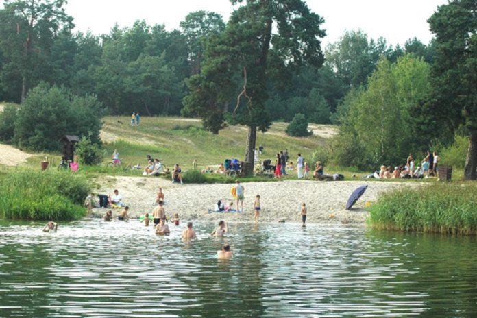 Rekreacja w Gminie Piaseczno