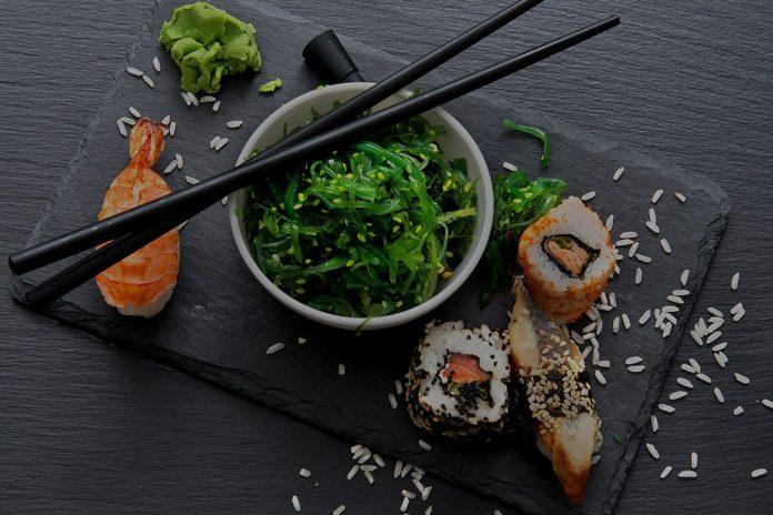 Sushi Bar Samaryba