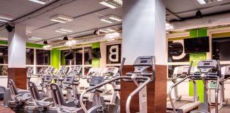 Greenup Fitness Club
