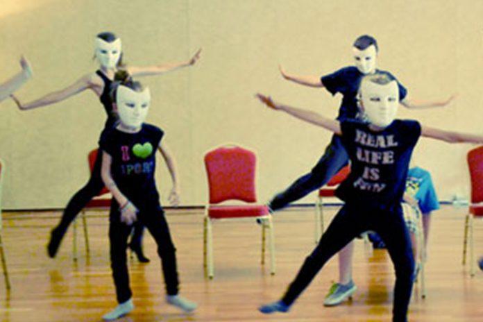 Szkoła Tańca i Baletu