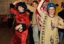 Szkoła tańca - Małgorzata Kulczyk i Arkadiusz Nowakowski