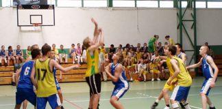 Szwedzka wymiana koszykarska