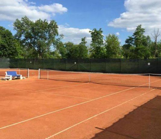 Korty tenisowe - KS Piaseczno
