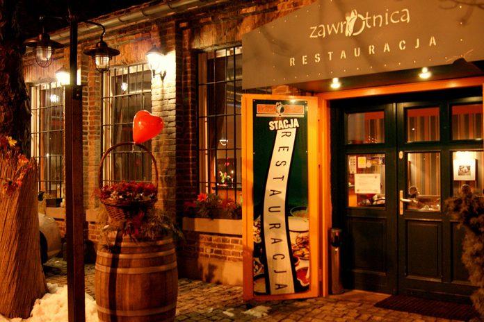 Restauracja Zawrotnica