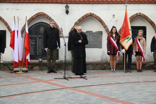Proboszcz kościoła św. Anny w Piasecznie