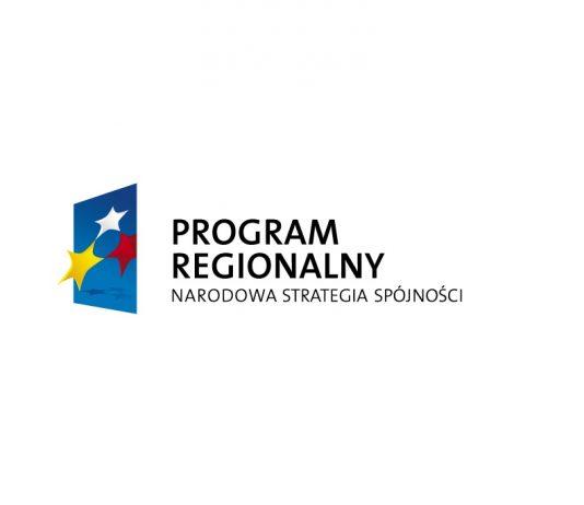Logotyp Program Regionalny
