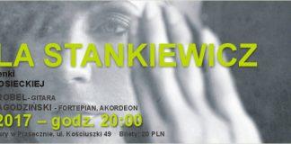 Koncert piosenek Osieckiej
