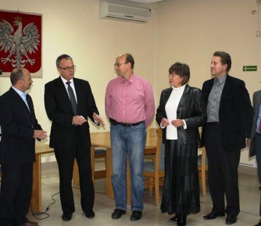 Piaseczno – partnerem w projektach Ministerstwa Spraw Zagranicznych