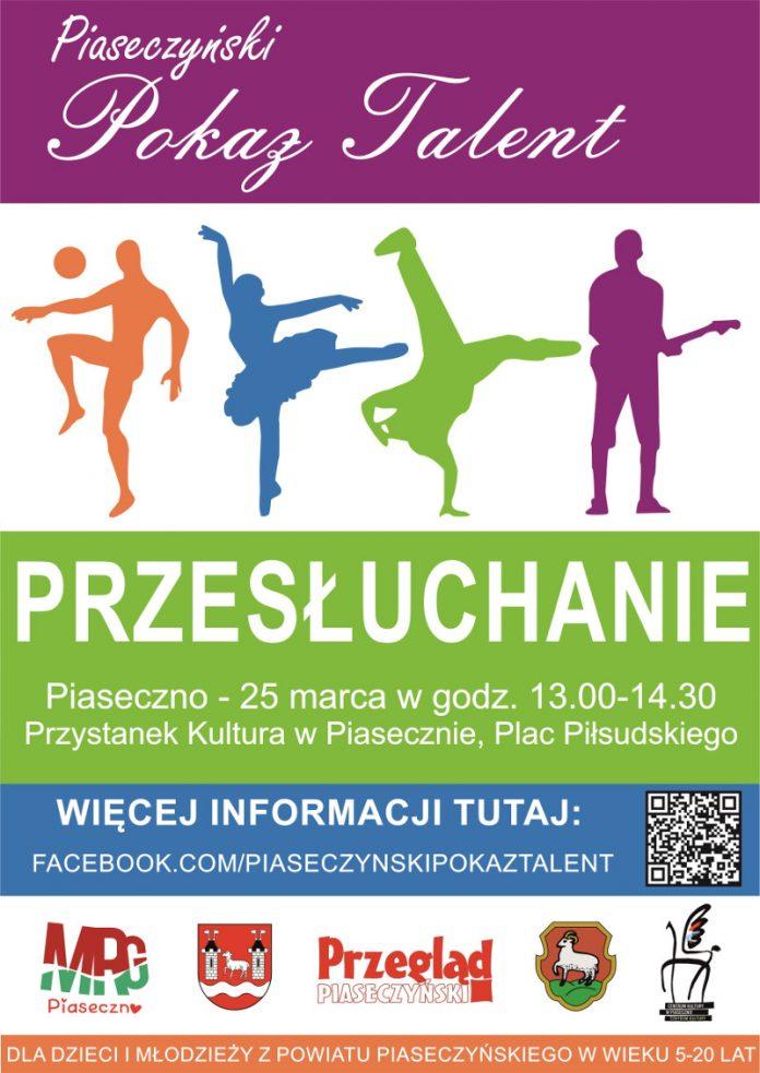 Piaseczyński Pokaż Talent
